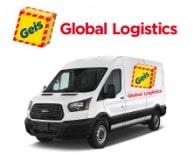 Dobírka s přepravní společností GEIS