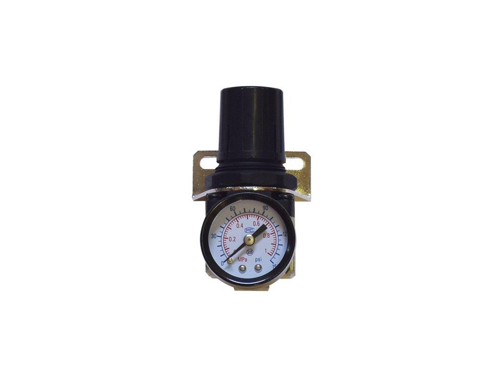Regulátor tlaku A2R-14