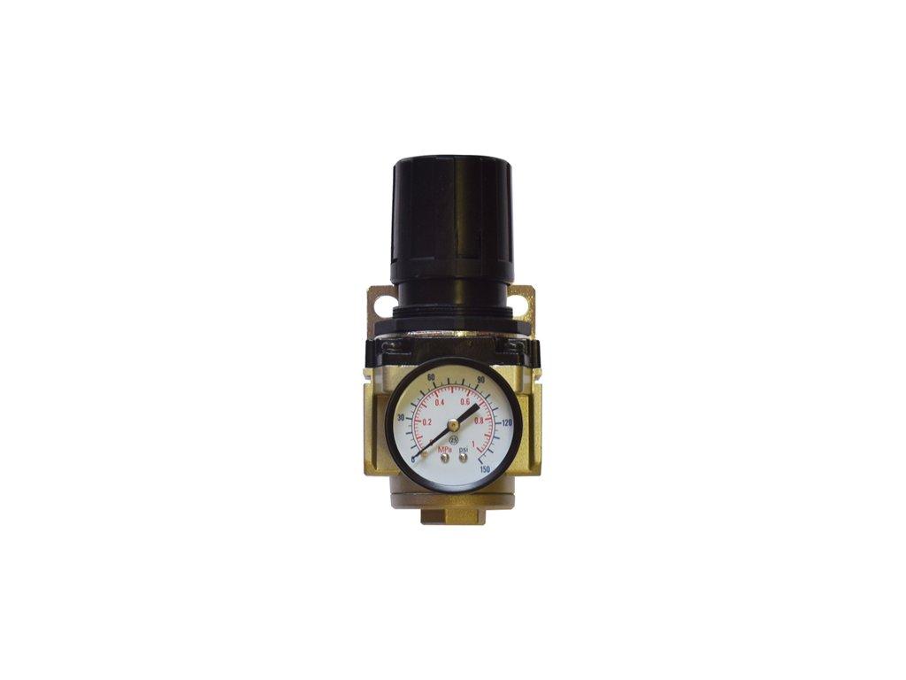Regulátor tlaku A2R-12
