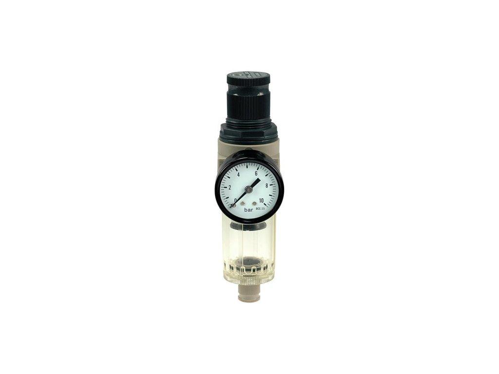"""Regulátor tlaku s filtrem do 13 bar - 1/8"""""""