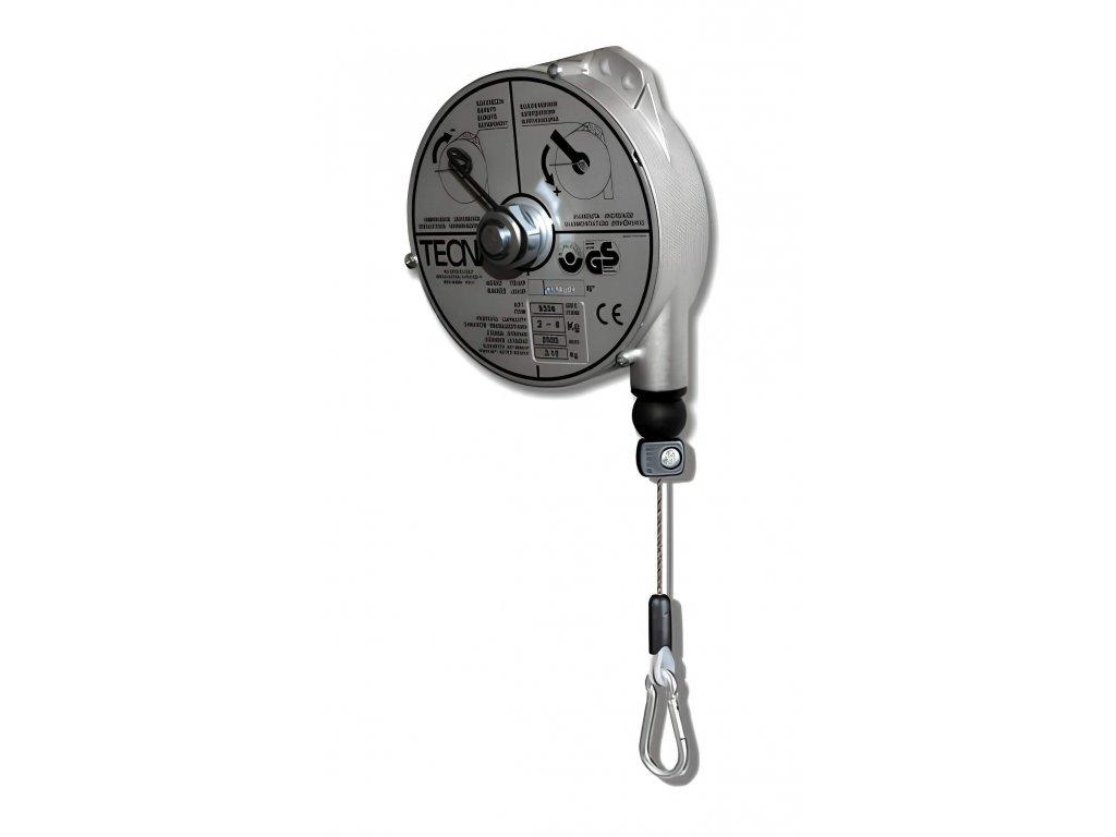 Balancér BA-933 - 8/10kg - 2 500mm