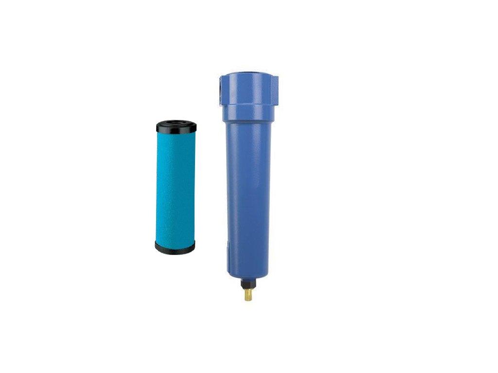"Prachový filtr AFR 1"" - 5 580 l/min"