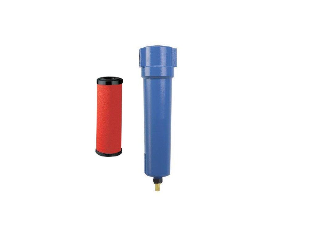 """Mikrofiltr AFS 1"""" - 5 580 l/min"""