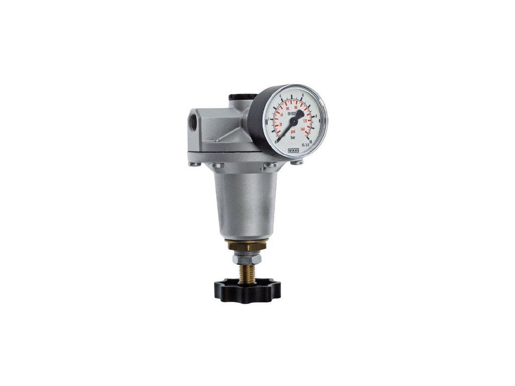 """Regulátor tlaku DRF 3/8"""", 540 l/min, 16 bar"""