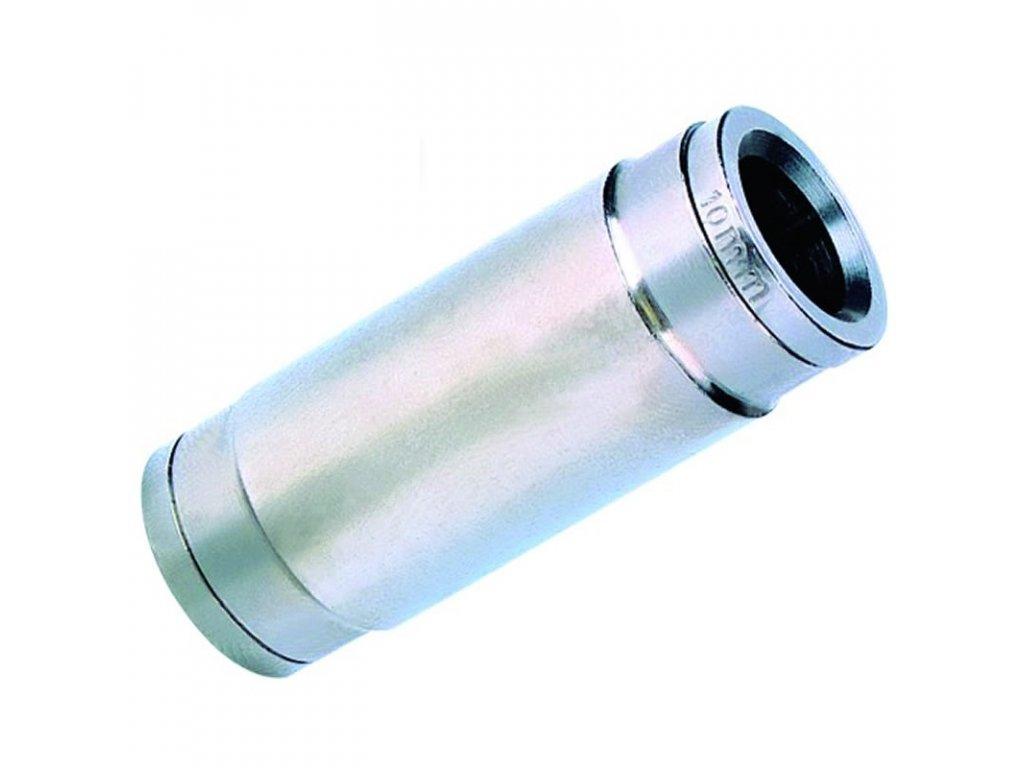 Přímá nástrčná spojka 4 mm