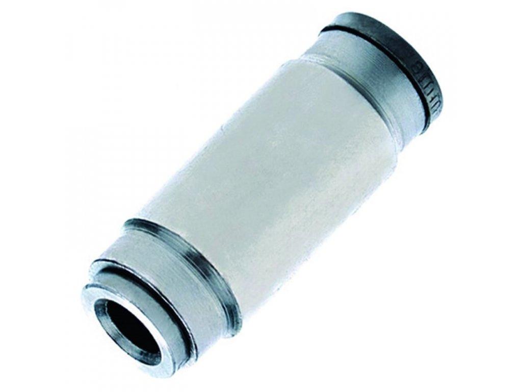 Přímá nástrčná spojka redukční 8 - 12 mm