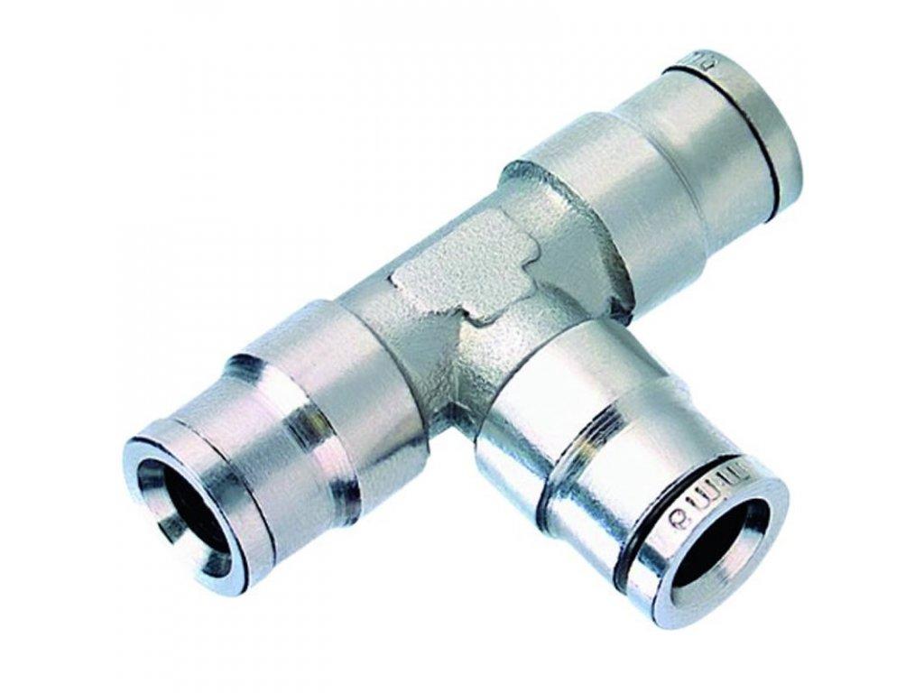 T-spojka nástrčná 10 mm