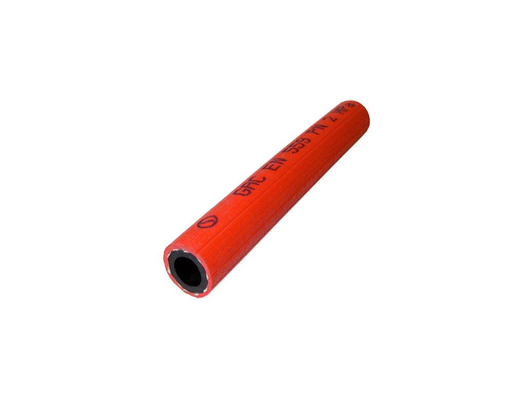 Hadice pro Acetylen GAC - 13,3/6,3 mm