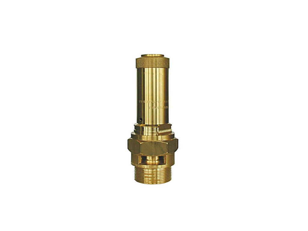 """Pojistný ventil pro stlačený vzduch 6205 - 1/2"""""""