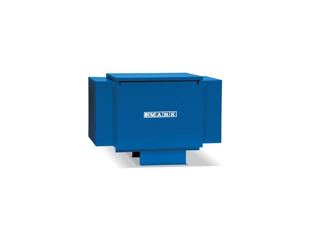 Odhlučněný kompresor - RL40-10BS