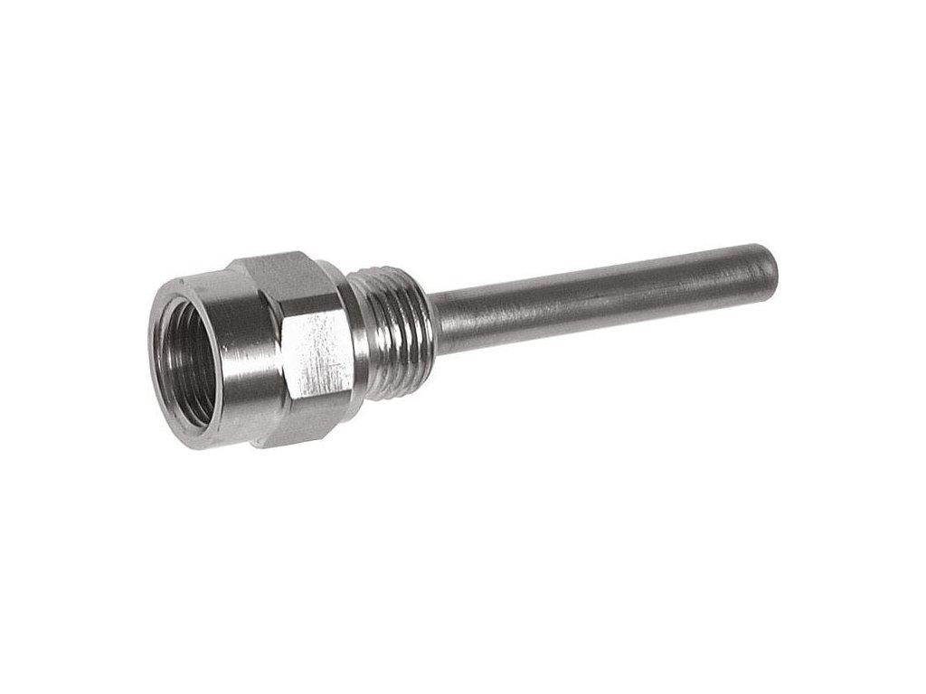 """Jímka TRST - 1/2"""" - 160 / 18 mm"""