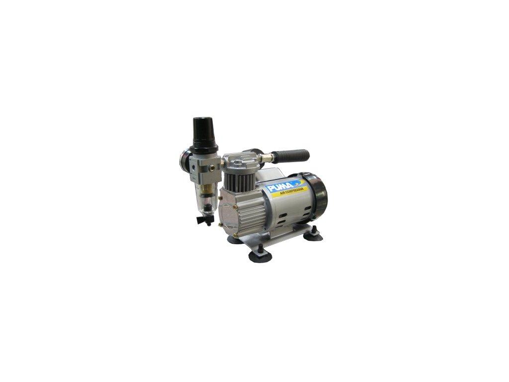 Potravinářský kompresor MB1000G