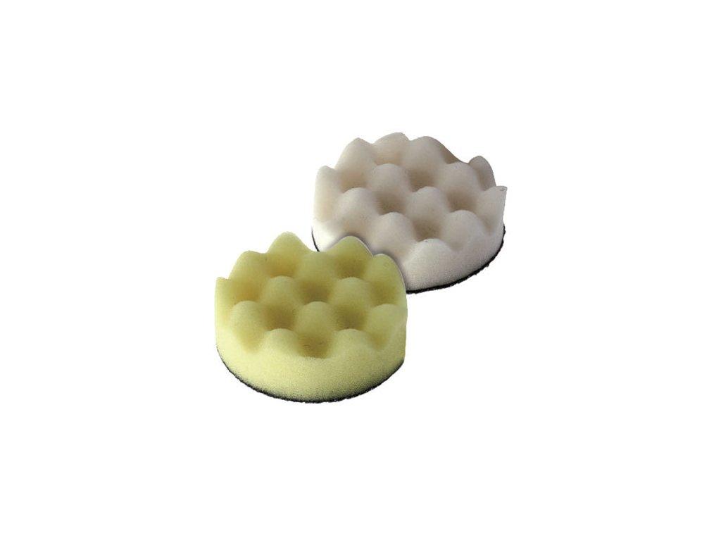 Leštící houba hrubá - QB-9403