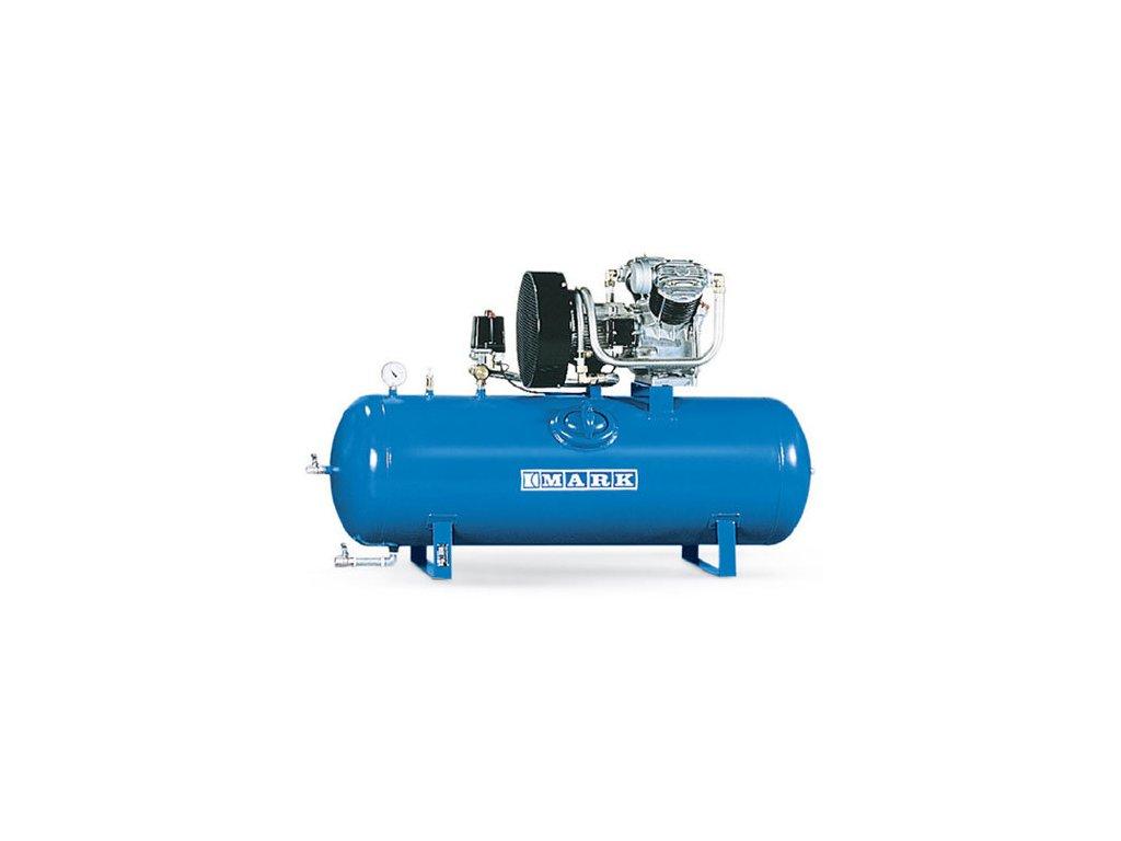 Stacionární kompresor - RH55-15-500F