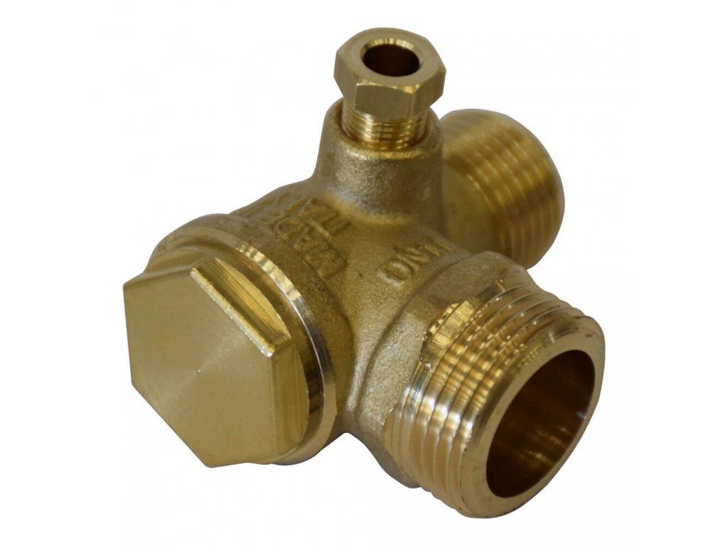 Zpětný ventil VZMM-1034