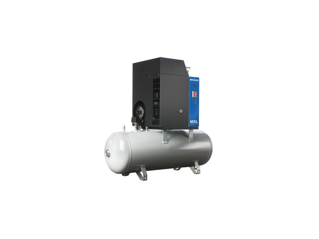 Šroubový kompresor MSL4/10C-200