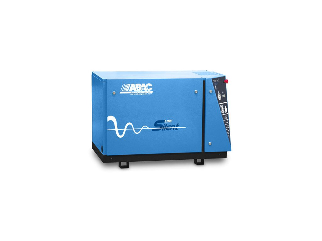 Tichý pístový kompresor - B70-7,5-TXZ