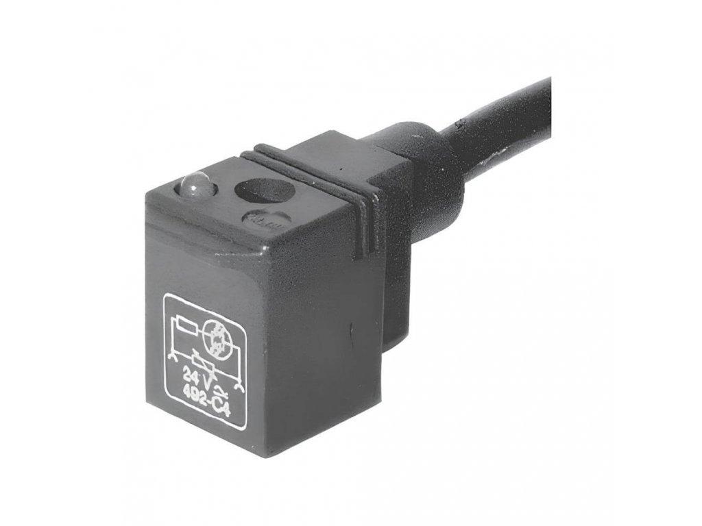Konektor A12209 - kabel 2m