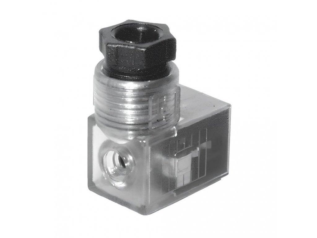 Konektor A12209 - LED 24 V AC-DC