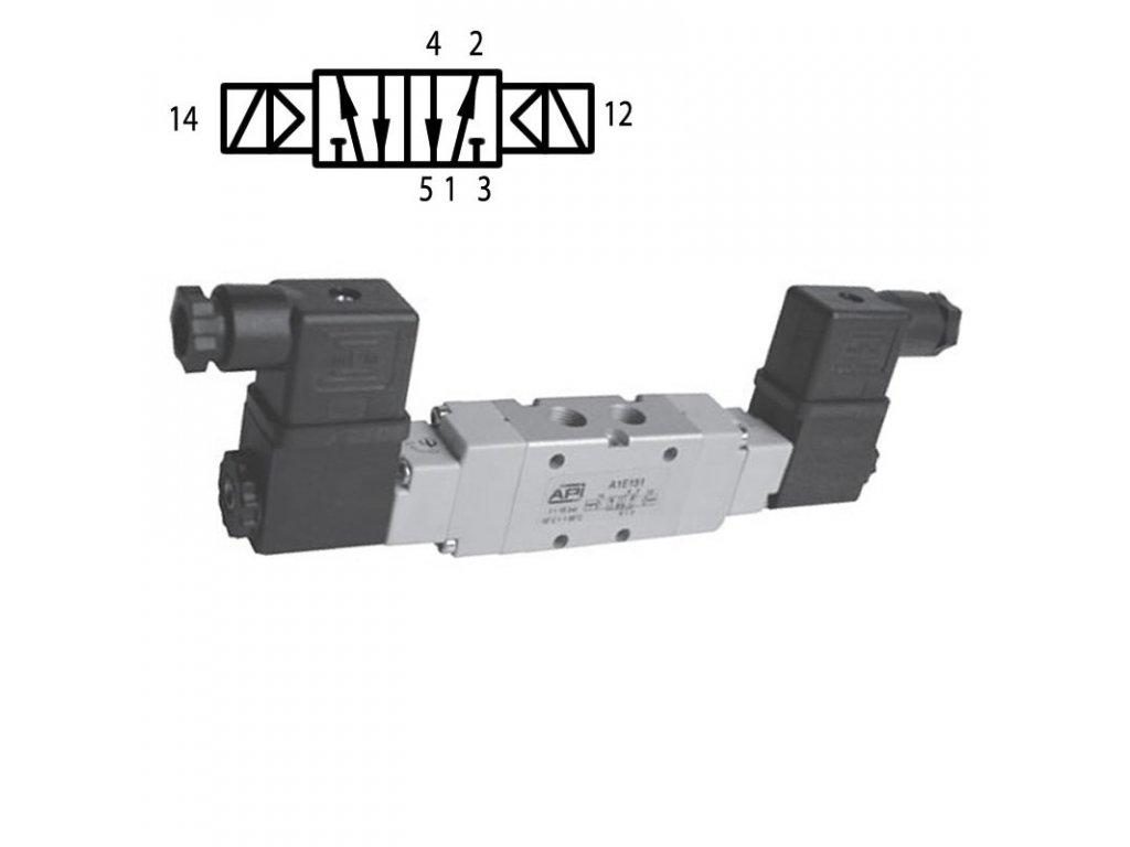 Elektromagnetický ventil A1E251