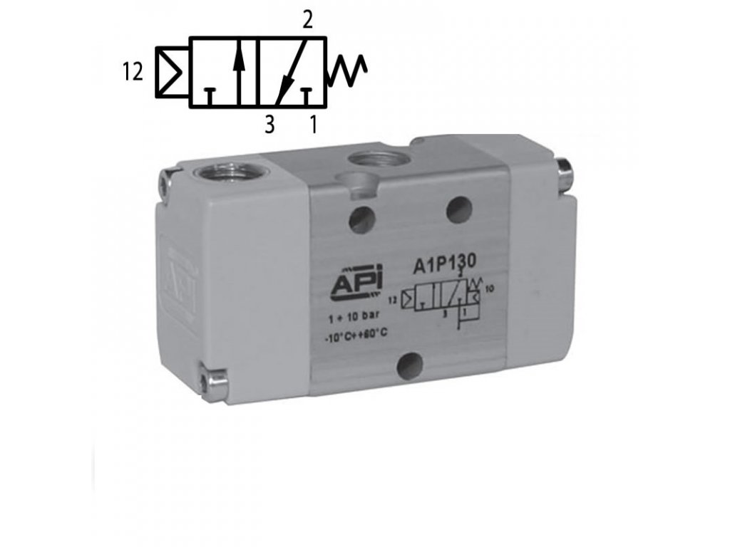Pneumatický ventil A1P230