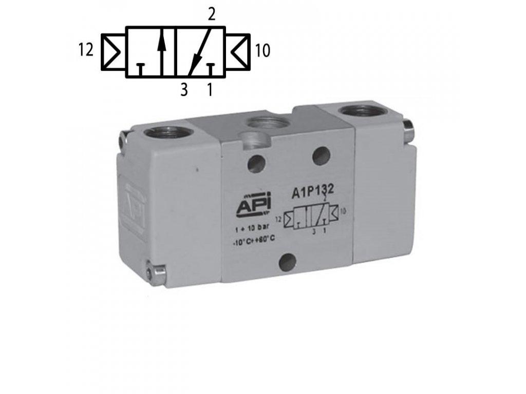 Pneumatický ventil A1P232
