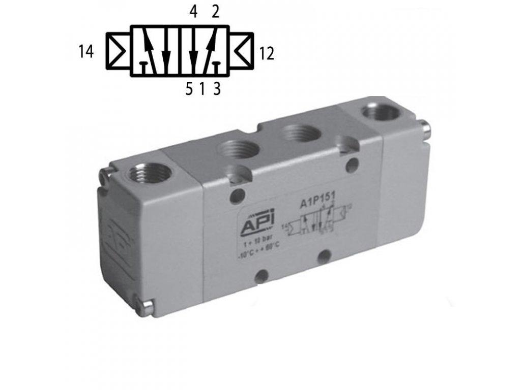 Pneumatický ventil A1P251
