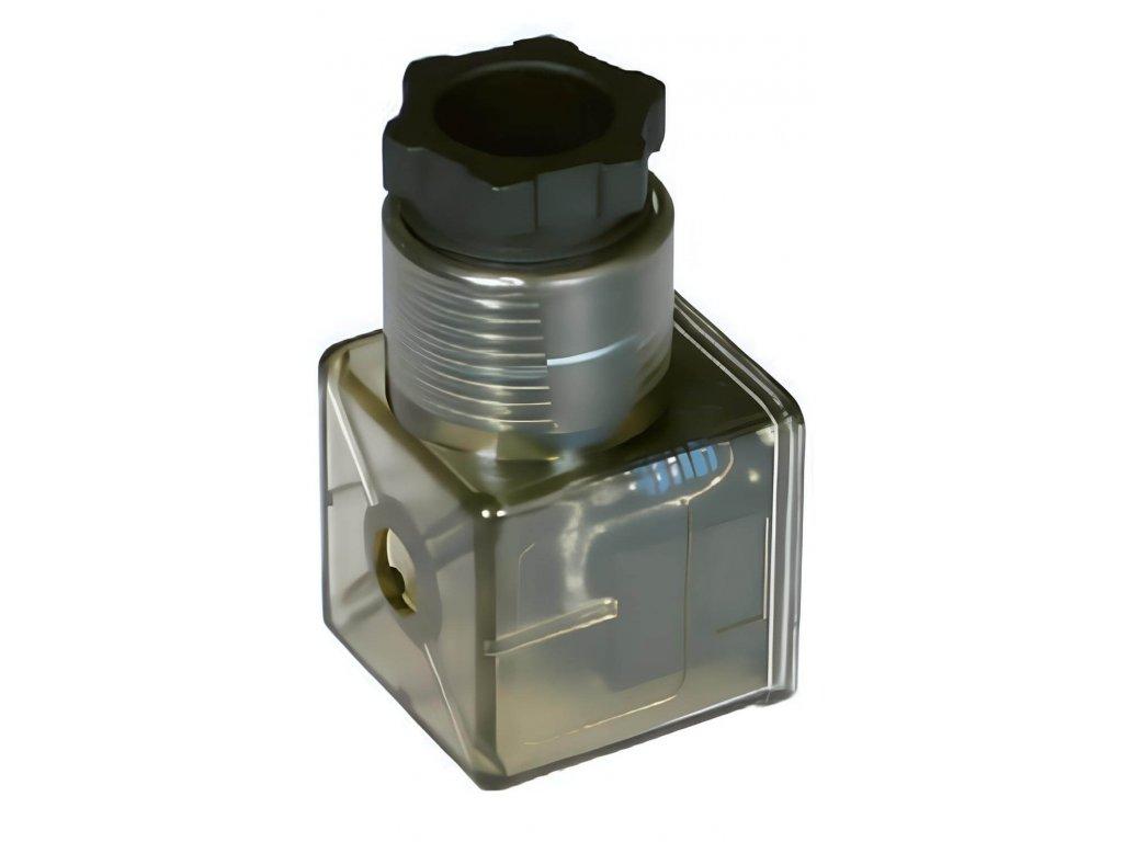 Konektor A18209T1 LED