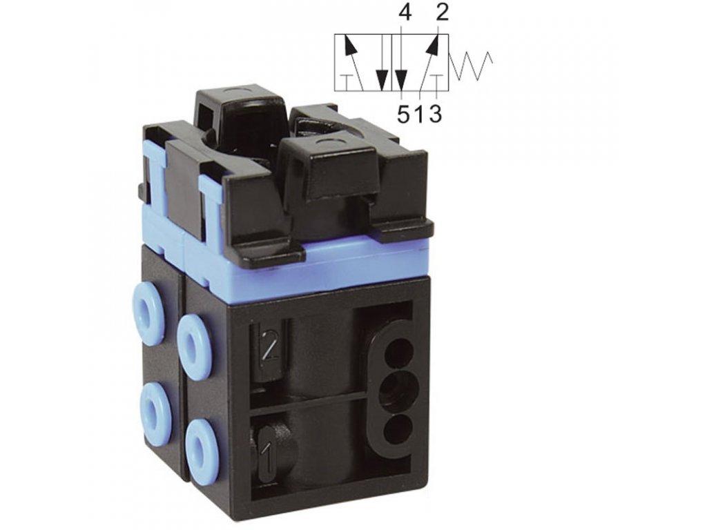 Ručně ovládaný ventil AM04520