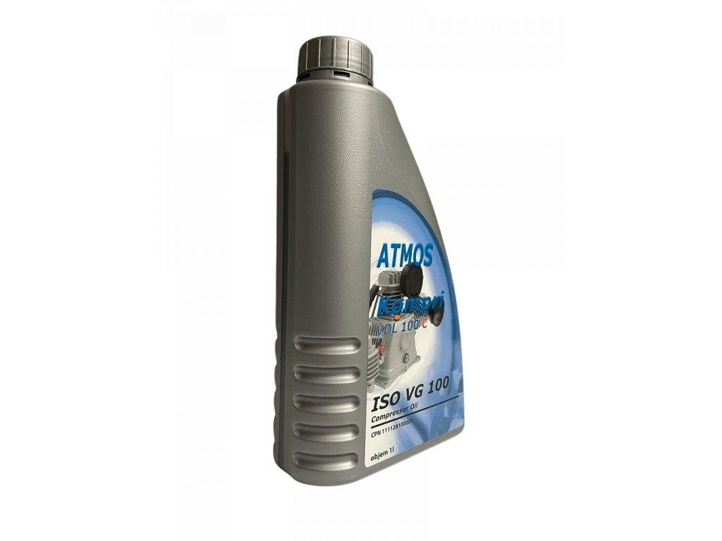 olej pro pistove kompresory atmos vdl 10