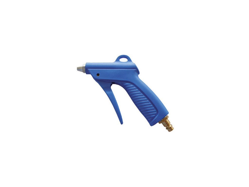Ofukovací pistole základní - DN7,2
