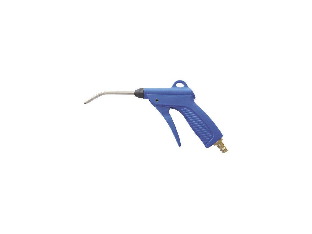 Ofukovací pistole prodloužená - DN7,2