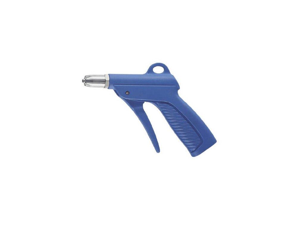 """Ofukovací pistole bezpečnostní odhlučněná - 1/4"""""""