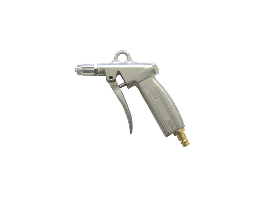 """Ofukovací pistole odhlučněná - 1/4"""""""