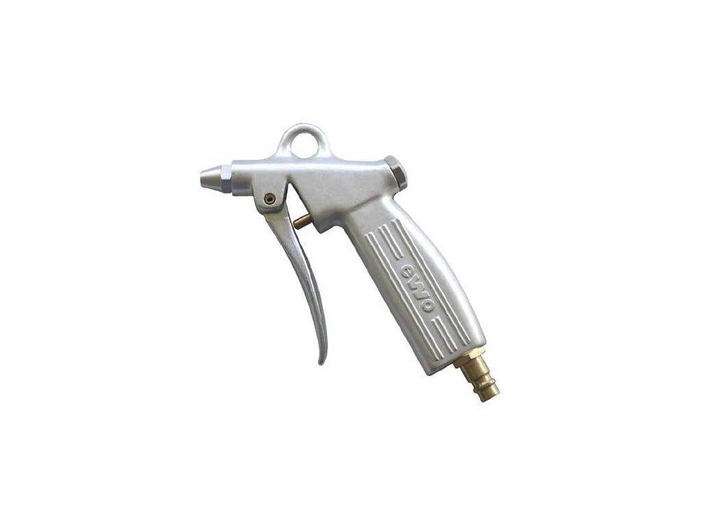 Kovaná ofukovací pistole základní - DN7,2