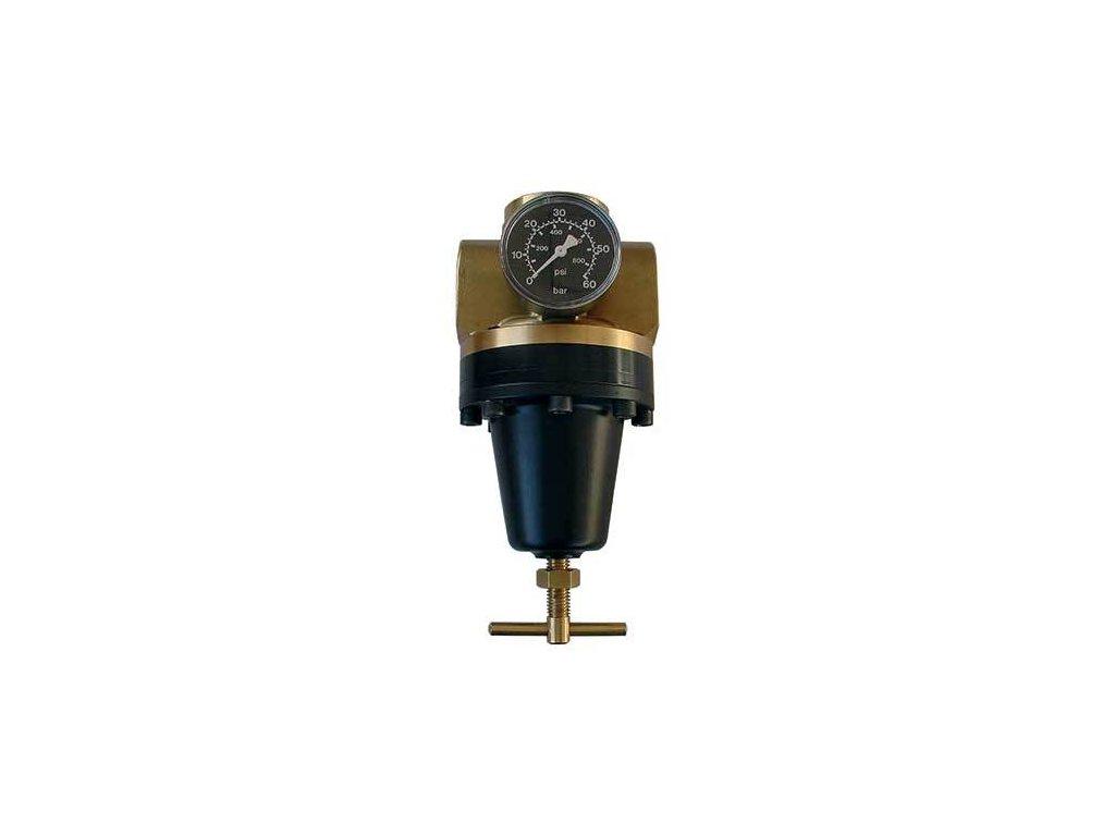 """Regulátor tlaku 1"""", 5000 l/min, 3,0-50 bar"""