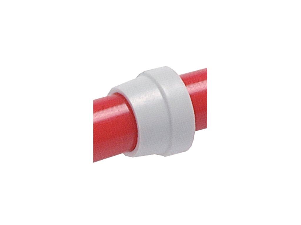 Řezné kroužky 10 - PVDF