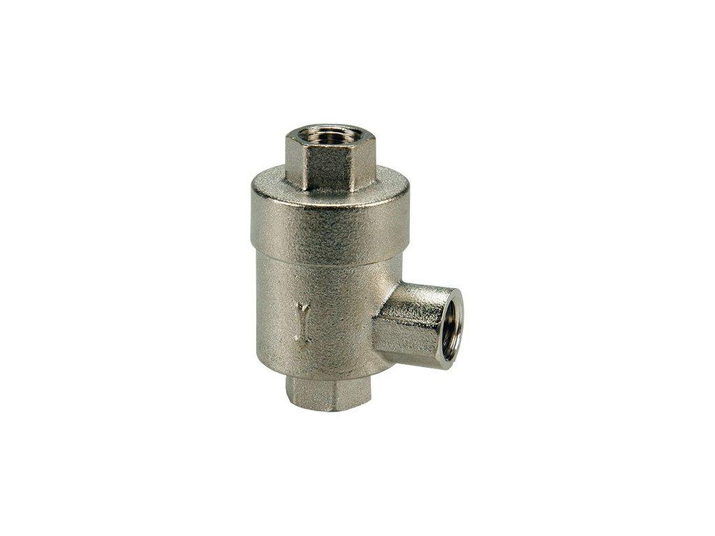 """Rychloodvzdušňovací ventil G1/2"""""""
