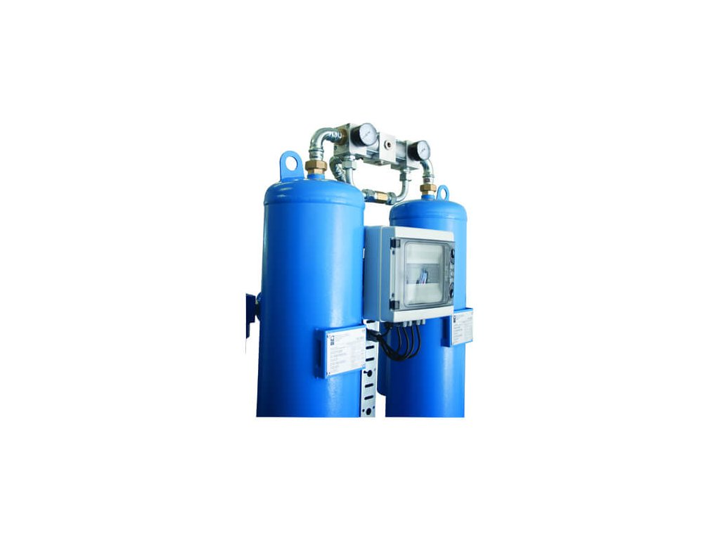 Adsorpční sušička vzduchu FDRY-2500