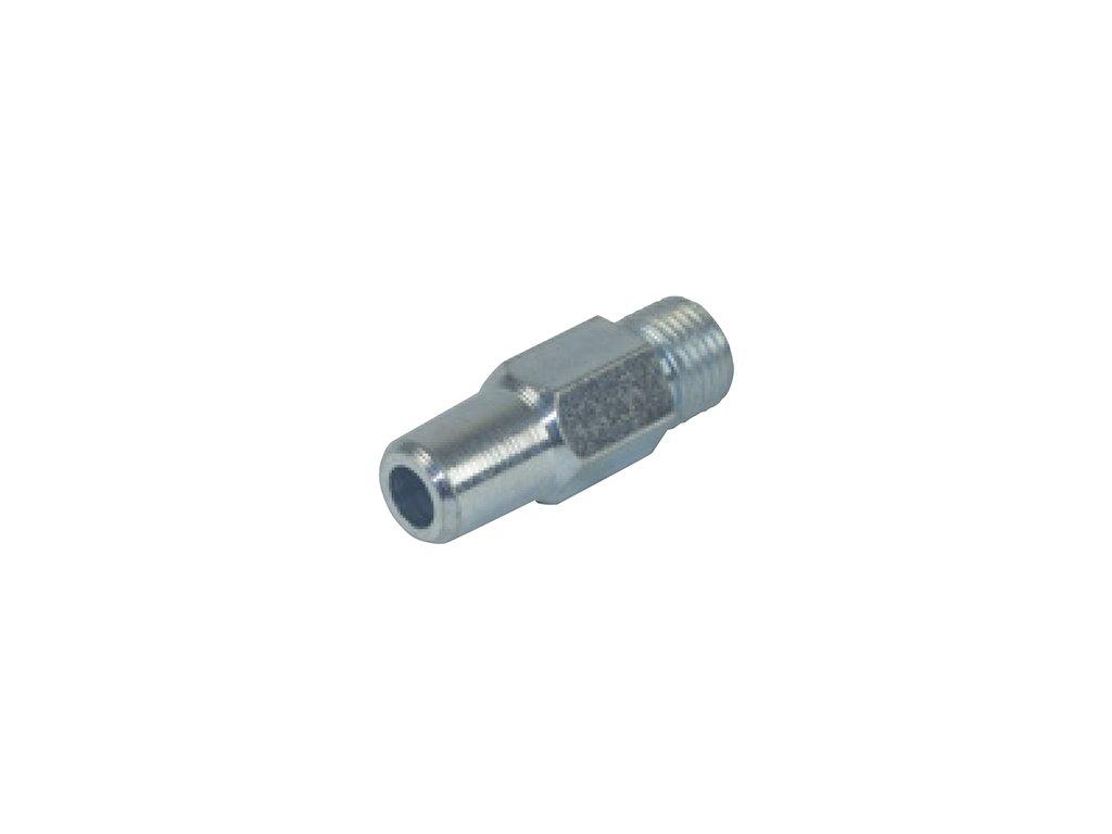 Náhradní tryska z tvrzené ocele - SBG12-T