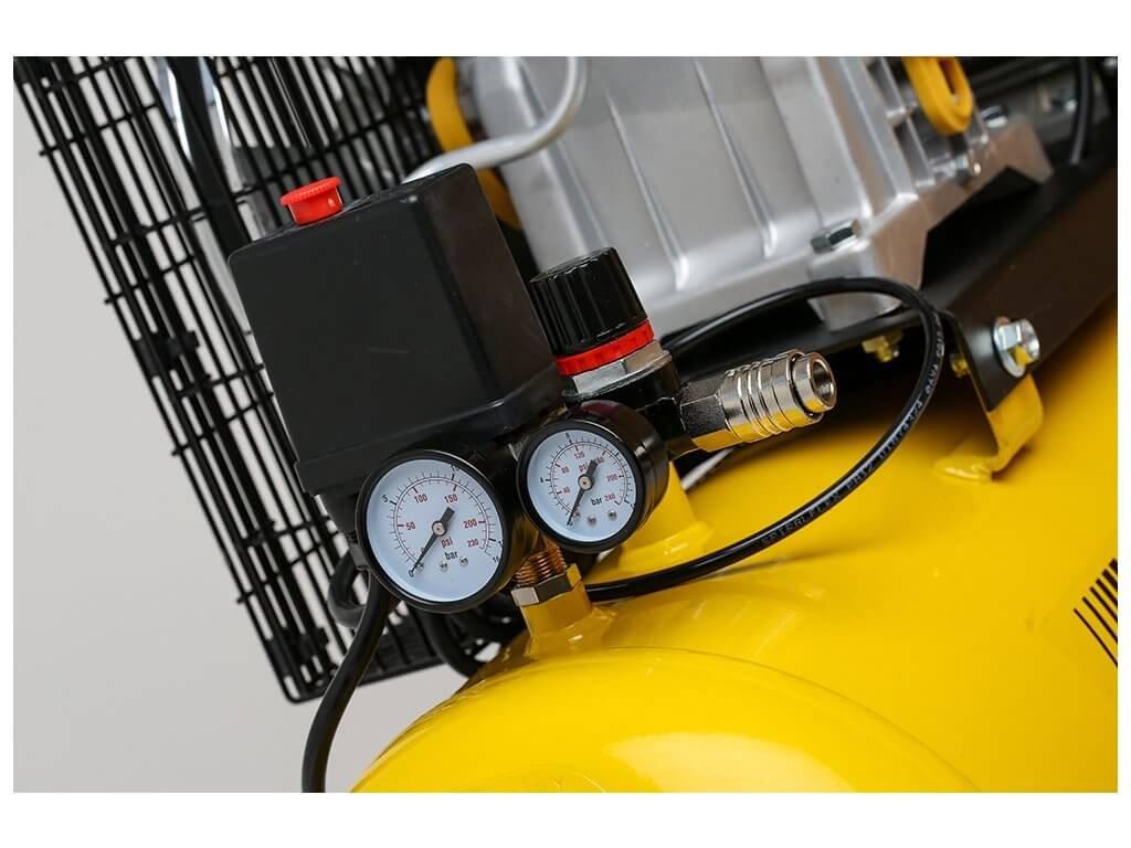 Olejový kompresor B26-1,5-50CM