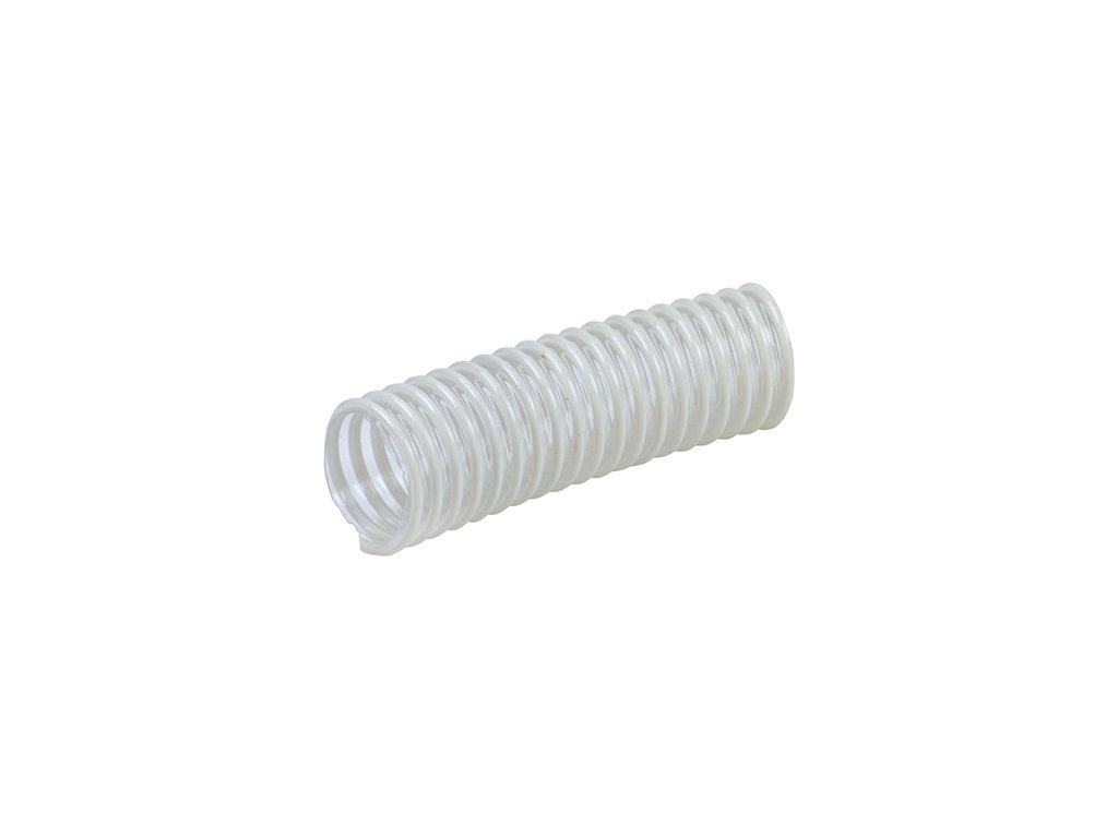 Odsávací hadice PVC1N0 25 mm