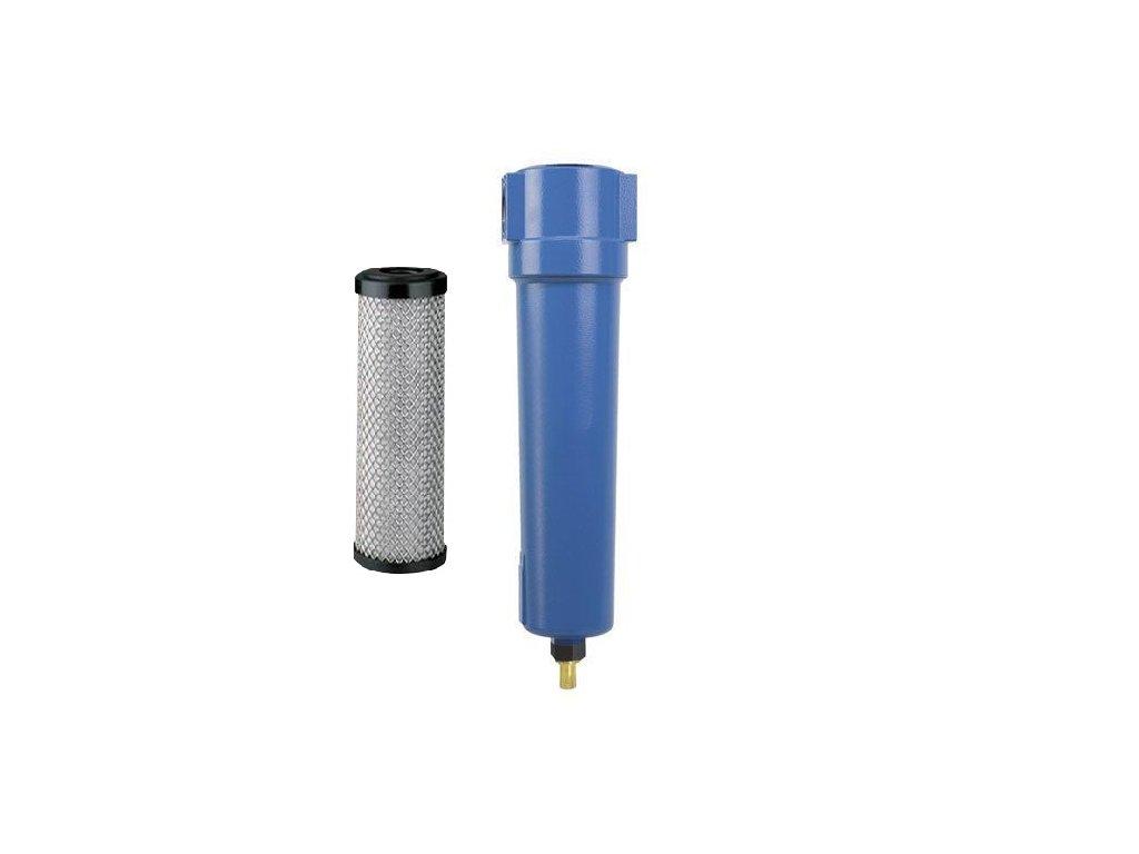 """Submikrofiltr AFA 2 1/2"""" - 28000 l/min"""