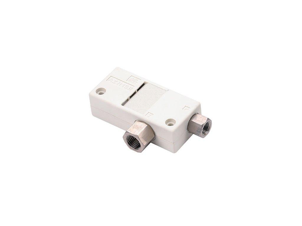 Miniaturní ejektor AZH 13mm 88-kPa vnitřní závit