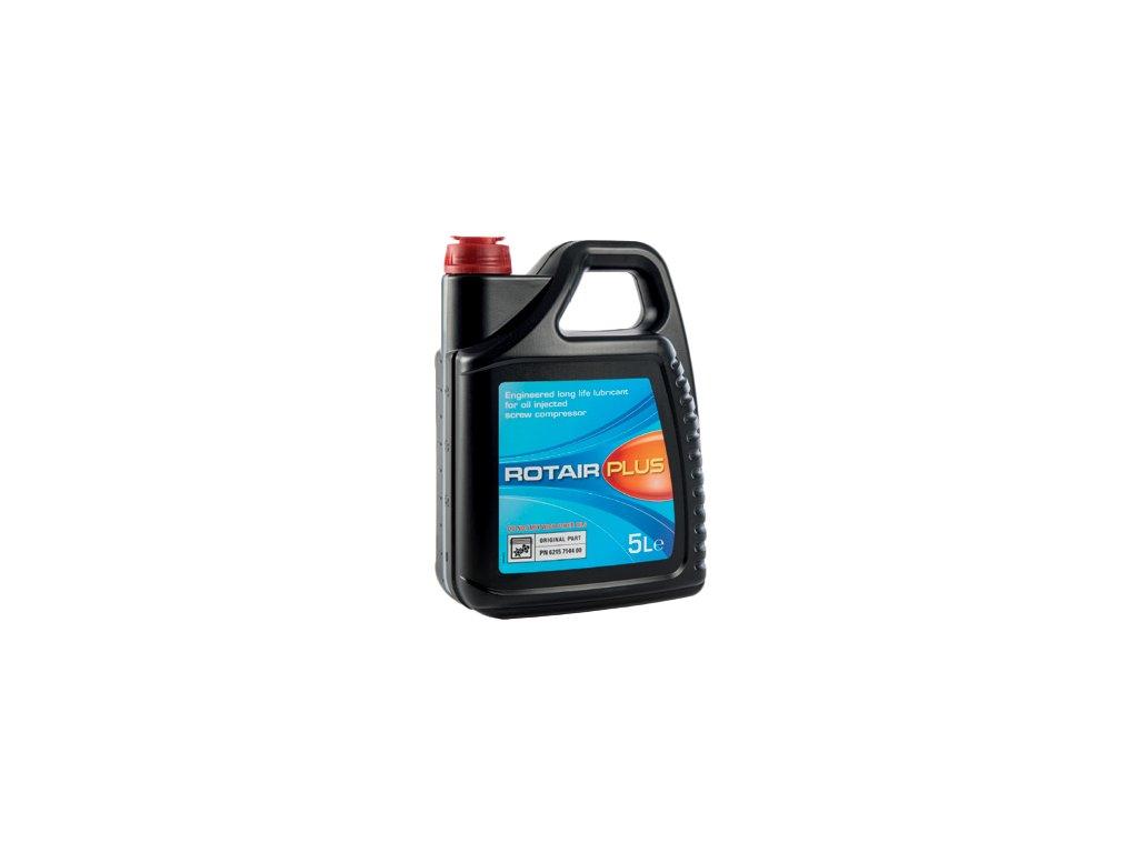 Minerální olej Rotair plus RTP-209 l