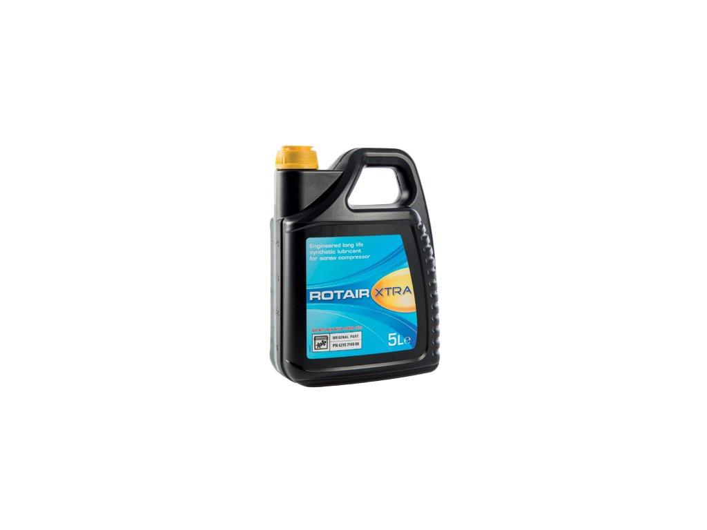 Sintetický olej Rotair XTRA RTX-20 l