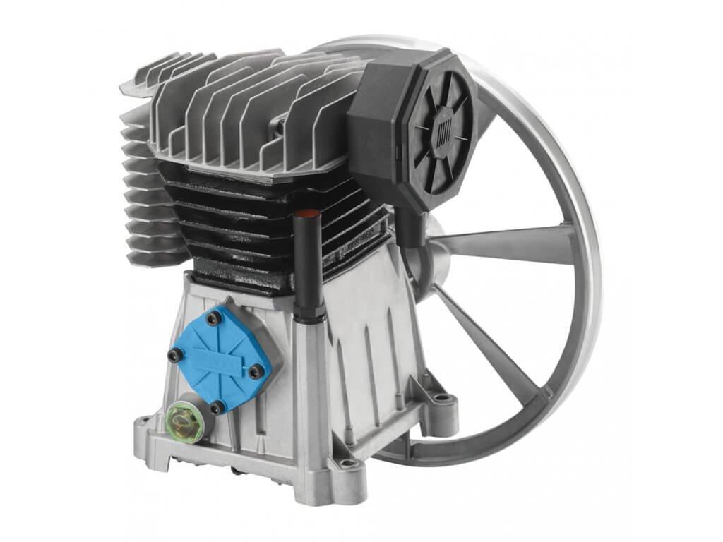 Kompresorová jednotka jednostupňová A29B
