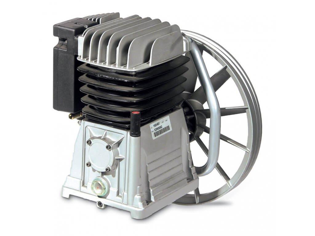 Kompresorová jednotka dvoustupňová B59