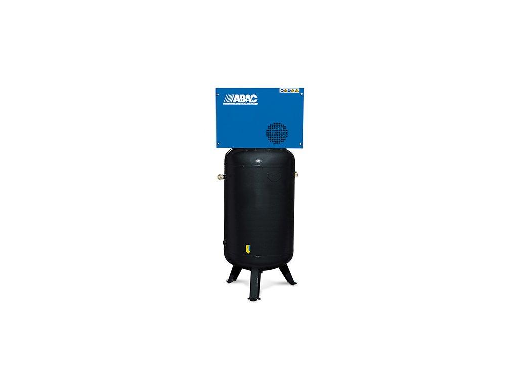 Pístový kompresor s krytem - SLN-5,5-500VT