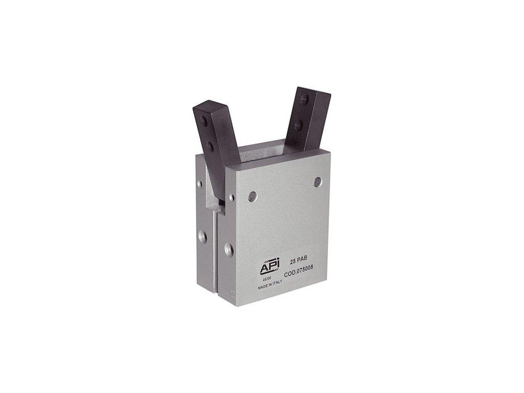 Úhlová chapadla PAC 25mm